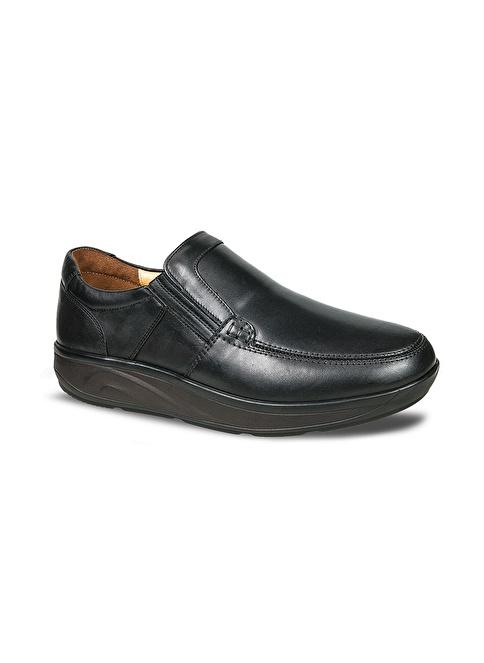 Ceyo Klasik Ayakkabı Siyah